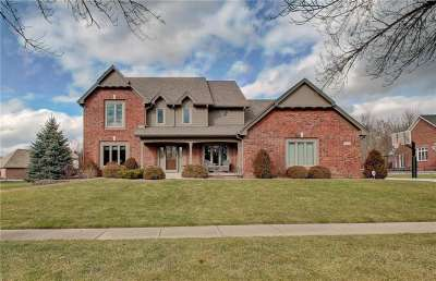 3782 E Eagle Trace Drive, Greenwood, IN 46143
