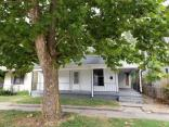 644 Marion Avenue, Indianapolis, IN 46221