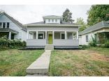 4110 Rookwood Avenue, Indianapolis, IN 46208