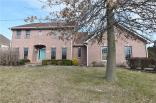 6048 Leatherback Drive, Columbus, IN 47201