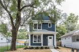 3443 Carrollton Avenue, Indianapolis, IN 46205