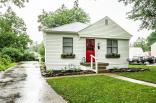 1942 North Bancroft Street, Indianapolis, IN 46218