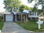 6609  Murifield  Way, Indianapolis, IN 46237