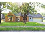 8409  Christiana  Lane, Indianapolis, IN 46256