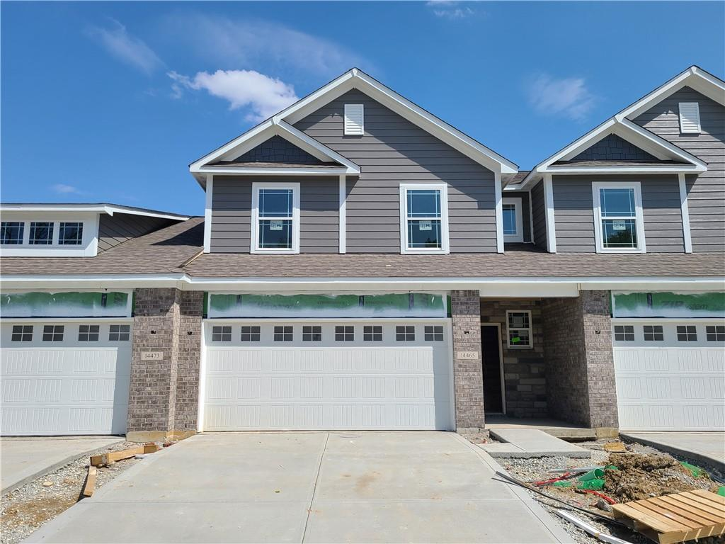 14465 N Treasure Creek Drive Fishers, IN 46038