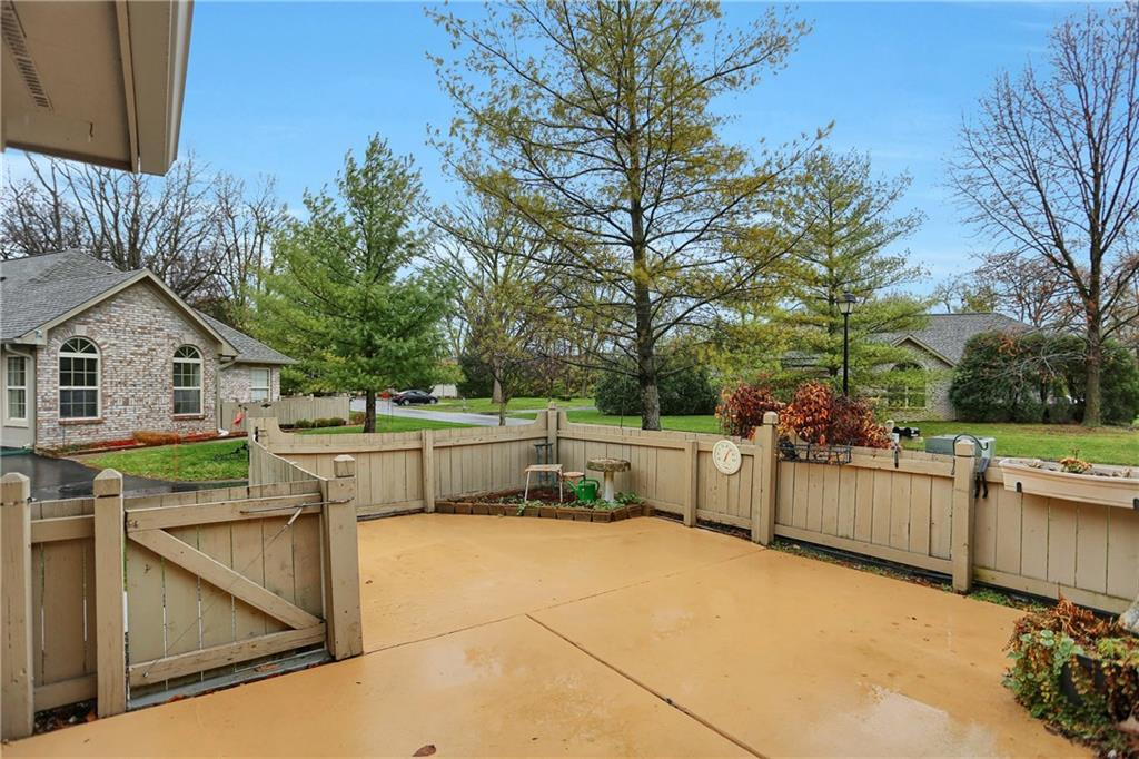 7548 S Briarstone Drive, Indianapolis, IN 46227 image #3