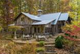 0 Serenity Lake Barn, Nashville, IN 47448