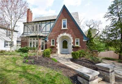 7045 S Central Avenue, Indianapolis, IN 46220