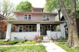 4466 Carrollton Avenue, Indianapolis, IN 46205