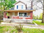 5703 East 21st Street, Indianapolis, IN 46218