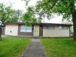 4955 North Kenyon Drive, Indianapolis, IN 46226