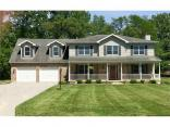 1032 East Village Creek Drive, Connersville, IN 47331
