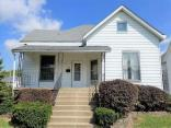 204 Van Avenue<br />Shelbyville, IN 46176