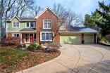 4706 Clarkston Court, Zionsville, IN 46077
