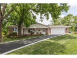4906 Cavendish Road, Indianapolis, IN 46220