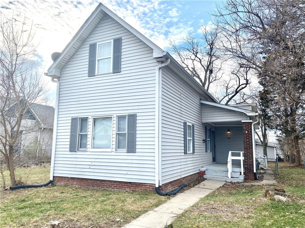 2214 E Avondale Place Indianapolis, IN 46218