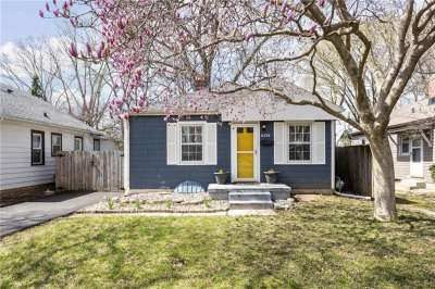 6226 Kingsley Drive, Indianapolis, IN 46220