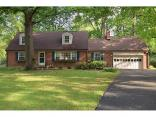 1202 Oakwood Trail, Indianapolis, IN 46260