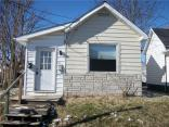 252 Terre Haute Street, Franklin, IN 46131