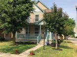 2262 North Delaware Street, Indianapolis, IN 46205