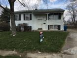 9913  Strathmore  Court, Indianapolis, IN 46235