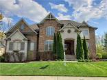 14923 Silent Bluff Court, Fishers, IN 46037