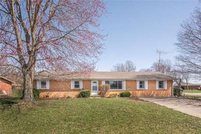 8925 N Walnut Street, Taylorsville, IN 47280