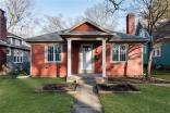 4917 Guilford Avenue, Indianapolis, IN 46205