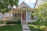 2344 North Pennsylvania Street, Indianapolis, IN 46205