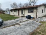 1974 Britton Drive<br />Beech grove, IN 46107