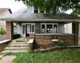 907 North Rural Street, Indianapolis, IN 46201
