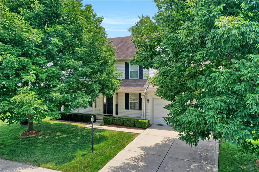 8905 E Providence Drive, Fishers, IN 46038 image #52