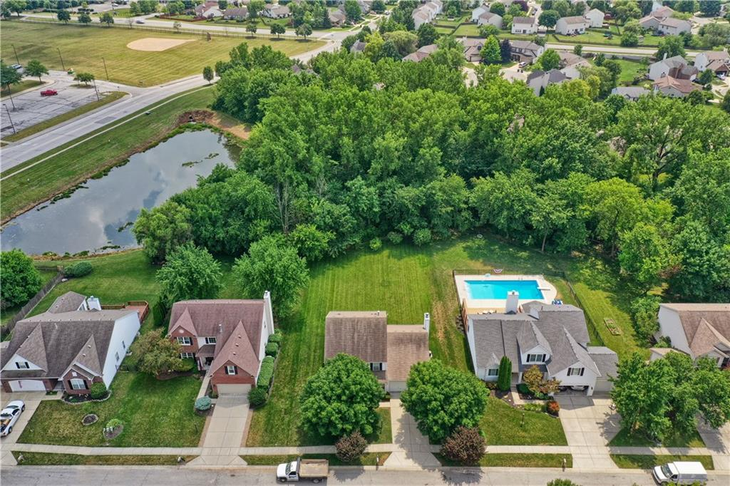 8905 E Providence Drive, Fishers, IN 46038 image #56