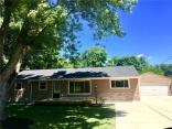 4746 West Olive Branch Road, Greenwood, IN 46142