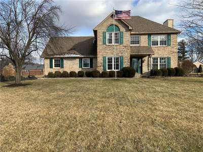 8798 Surrey Drive, Pendleton, IN 46064