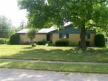 5418  David  Street, Lawrence , IN 46226