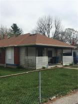 2729 Foltz Street, Indianapolis, IN 46241
