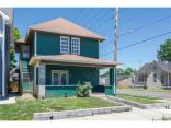 1652 Spann Avenue, Indianapolis, IN 46203