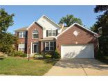 8820  Delaney  Drive, Fishers, IN 46038