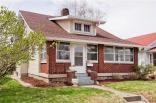 2714 Meridian Street, Indianapolis, IN 46225