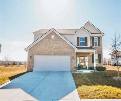 6141 E Indigo Blue Boulevard, Whitestown, IN 46075
