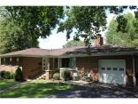 703 Highridge Avenue, Greencastle, IN 46135