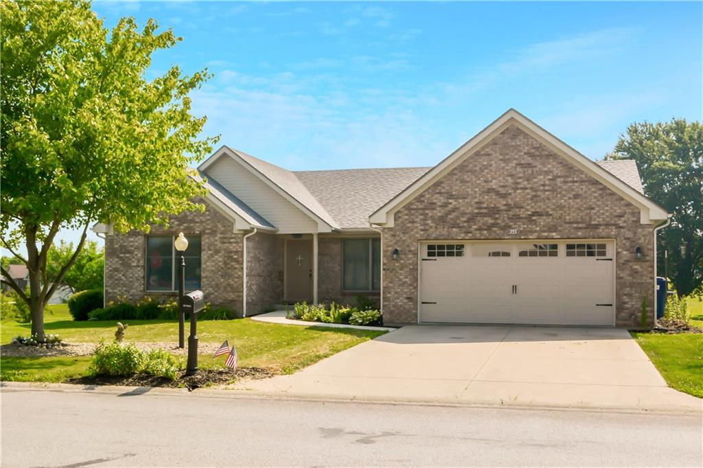 355 N Fawn View Lane, Greencastle, IN 46135 image #0