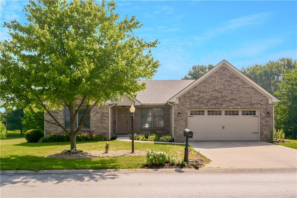 355 N Fawn View Lane, Greencastle, IN 46135 image #1