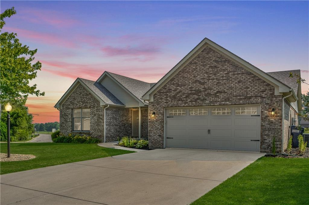 355 N Fawn View Lane, Greencastle, IN 46135 image #11