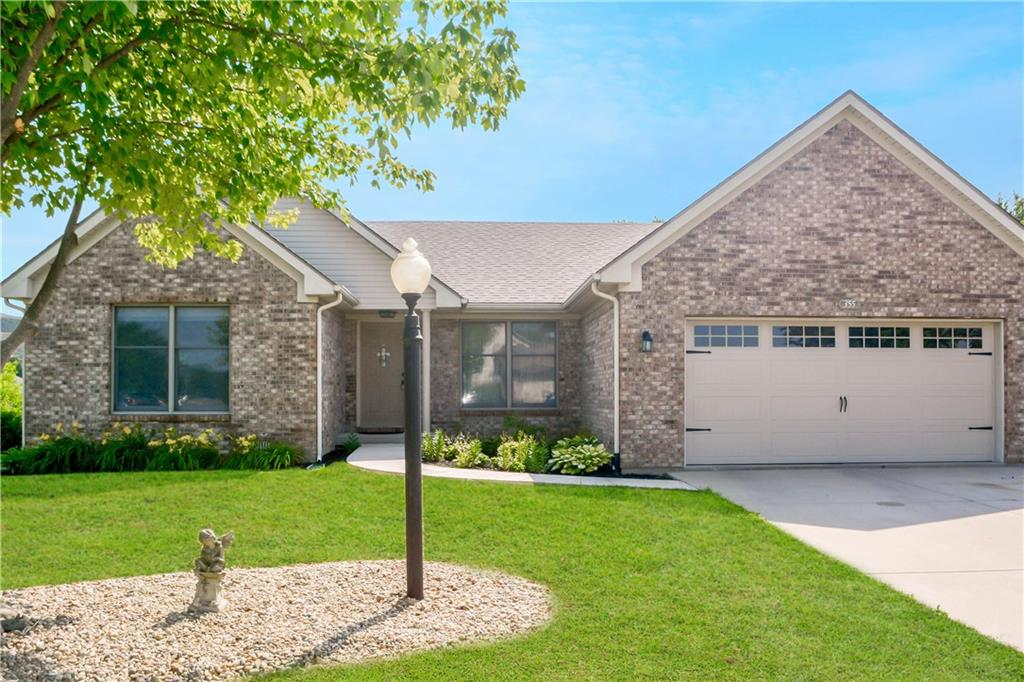 355 N Fawn View Lane, Greencastle, IN 46135 image #2