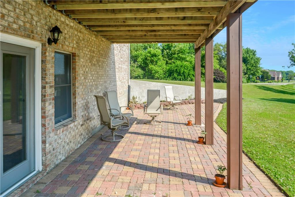 355 N Fawn View Lane, Greencastle, IN 46135 image #6