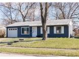 6532 East Hampton Drive, Indianapolis, IN 46226