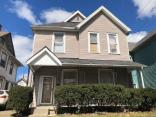 1328 East Ohio Street, Indianapolis, IN 46202