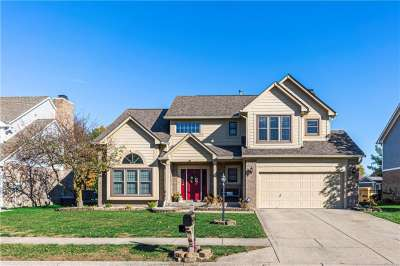 7821 Rock Rose Court, Indianapolis, IN 46237